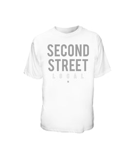 Second Street Local Youth Tee