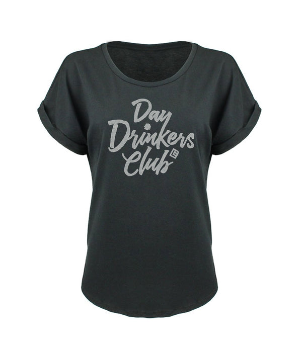 Day Drinkers Club Women's Dolman