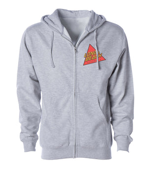 Load image into Gallery viewer, Cruise Zip Up Hoodie