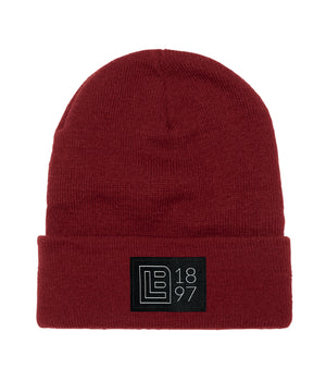Load image into Gallery viewer, 1897 Beanie
