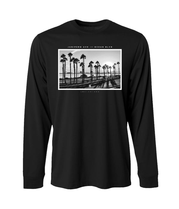 Junipero Long Sleeve