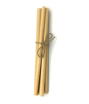 Sip For Nature Bamboo Straw
