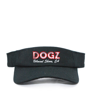 Load image into Gallery viewer, Dogz Visor