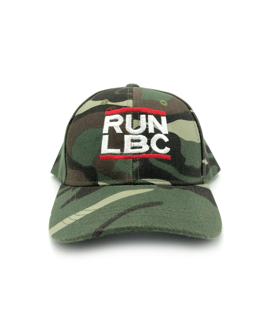 Run LBC Kid's Hat