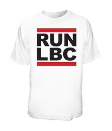 Run LBC T- Shirt