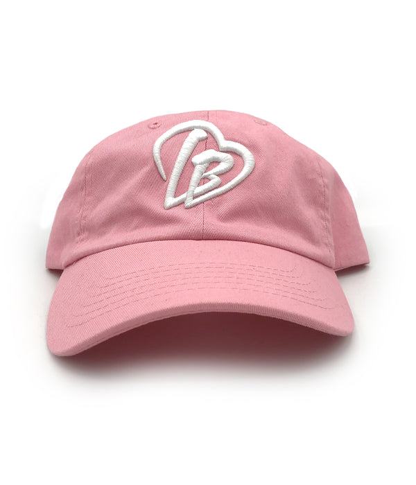 Love LB Dad Hat