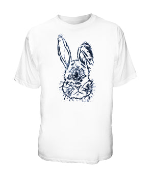 Cyclops Rabbit Tee