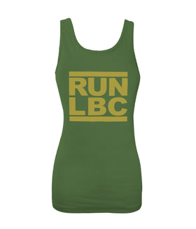 Run LBC Women's Tank Top