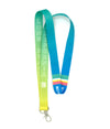 Long Beach Lanyard