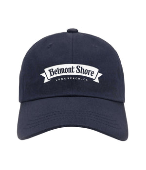 Belmont Shore Dad Hat