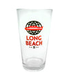 LB Swag Pint Glass