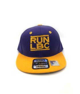 Run LBC Youth Hat