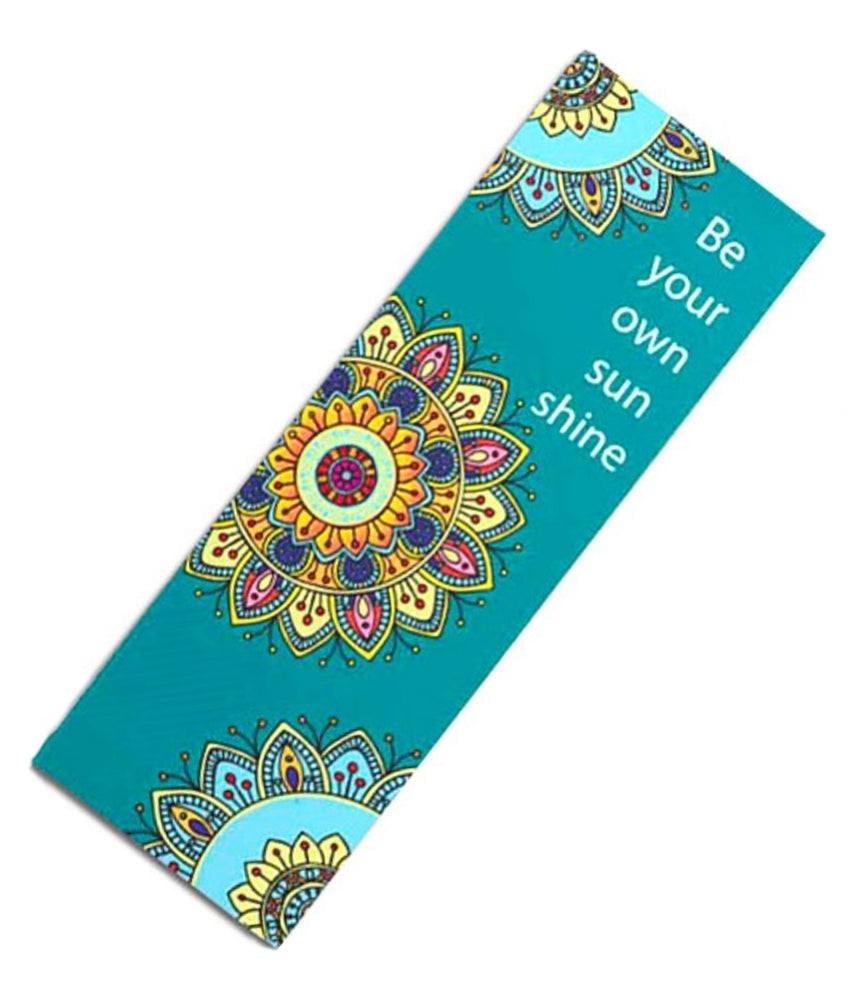 Romi Love Yoga Mat