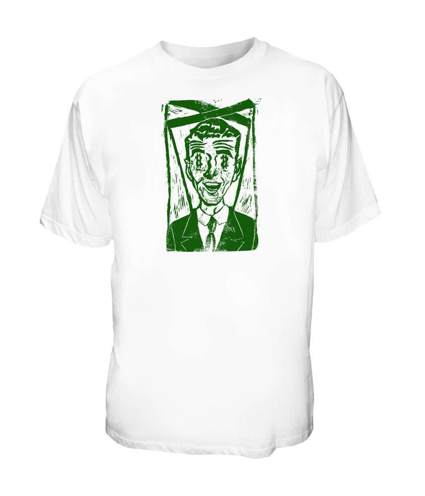 Money Eyes Tee