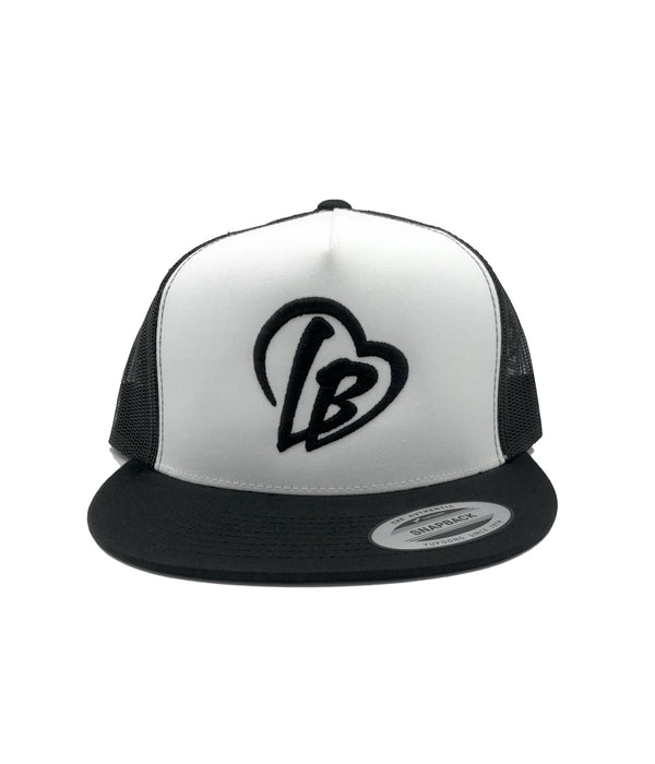 Love LB Trucker Hat