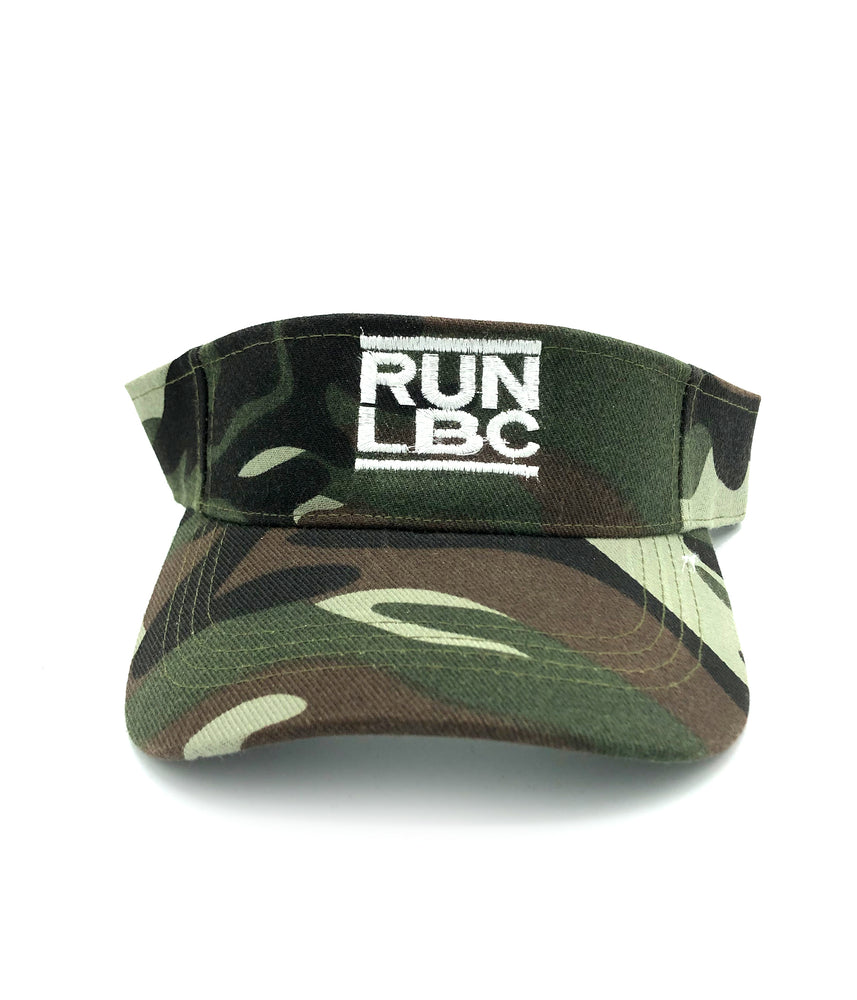 Run LBC Visor