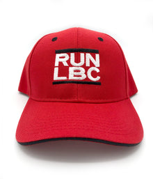 Run LBC Velcro Hat