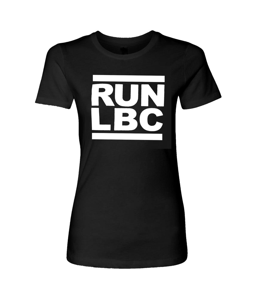 Run LBC Women's T- Shirt