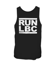 Run LBC Tank Top