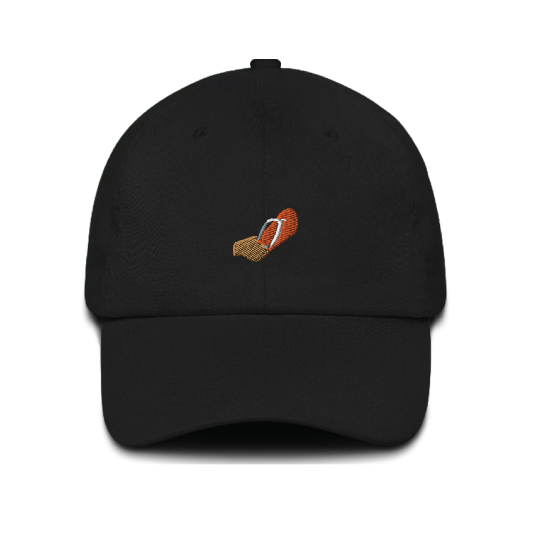 Chancla Dad Hat