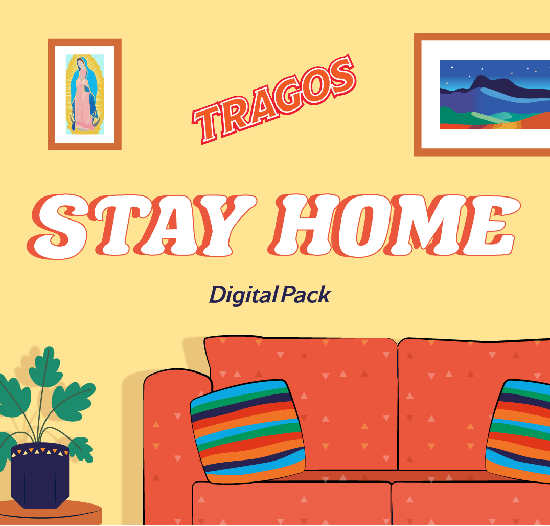 Tragos Stay Home Digital Pack