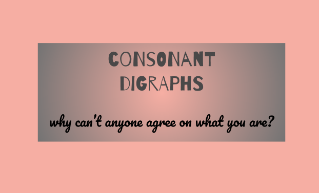 What is a digraph?