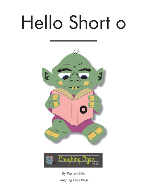Hello Short o    digital download