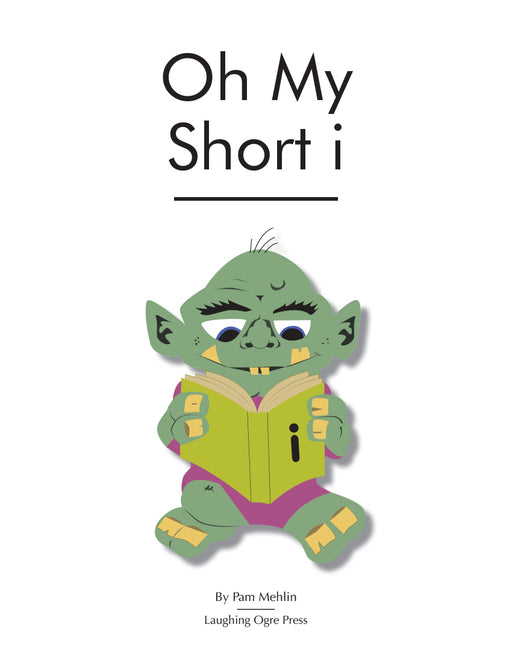 Oh My Short i   digital download