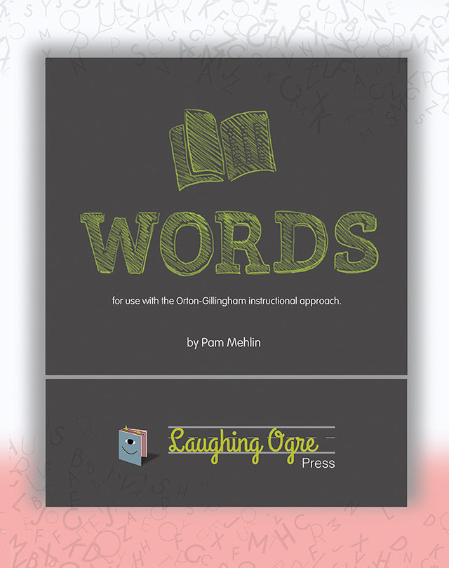 Words        digital download