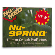 Load image into Gallery viewer, Nu-Spring®