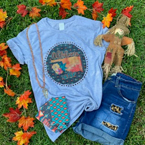 Fall  Aztec State | Shirts