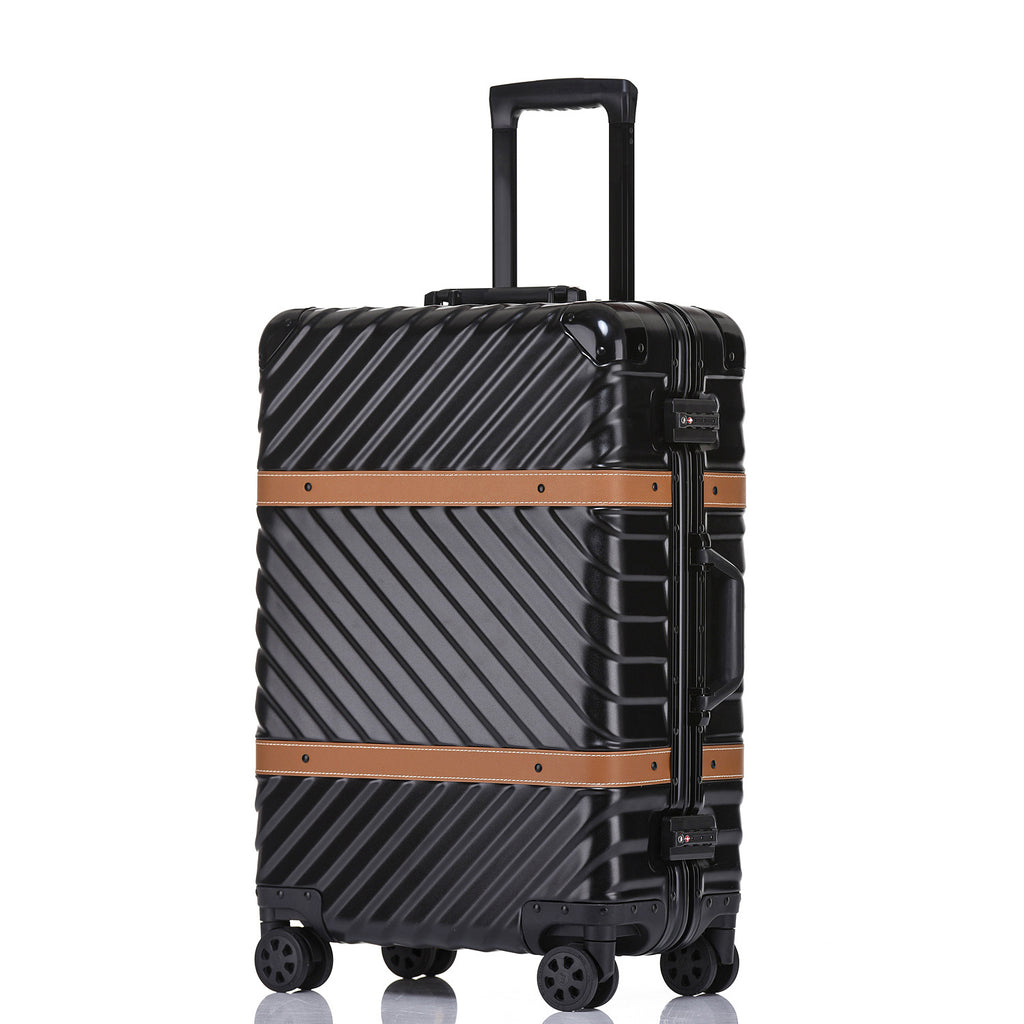 What Is the Best Material for Hardside Luggage?