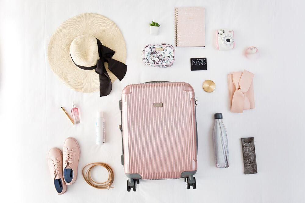 How To Choose The Best Carry On Luggage-My Gaia Travel Buddy
