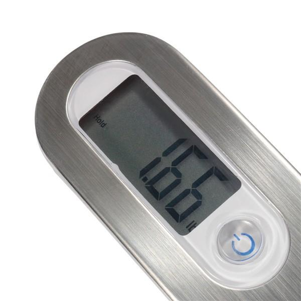 Digital Luggage Scale - My Gaia Travel Buddy