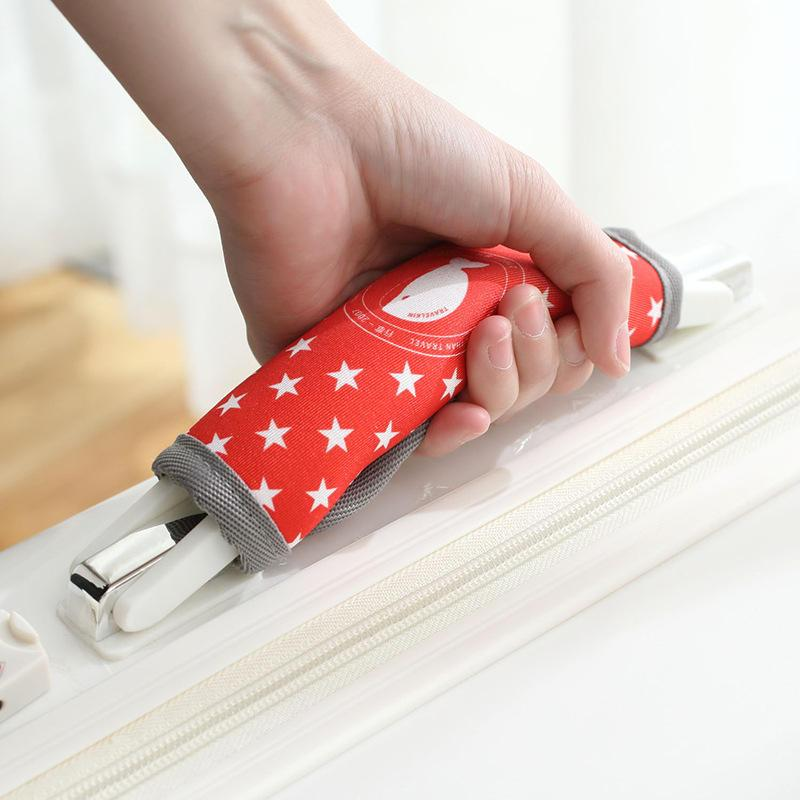 Suitcase Handle Glove - My Gaia Travel Buddy