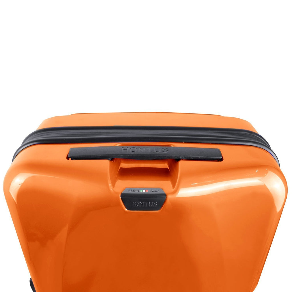 Hontus Milano CASO DUO  Hard Side Spinner Luggage - My Gaia Travel Buddy