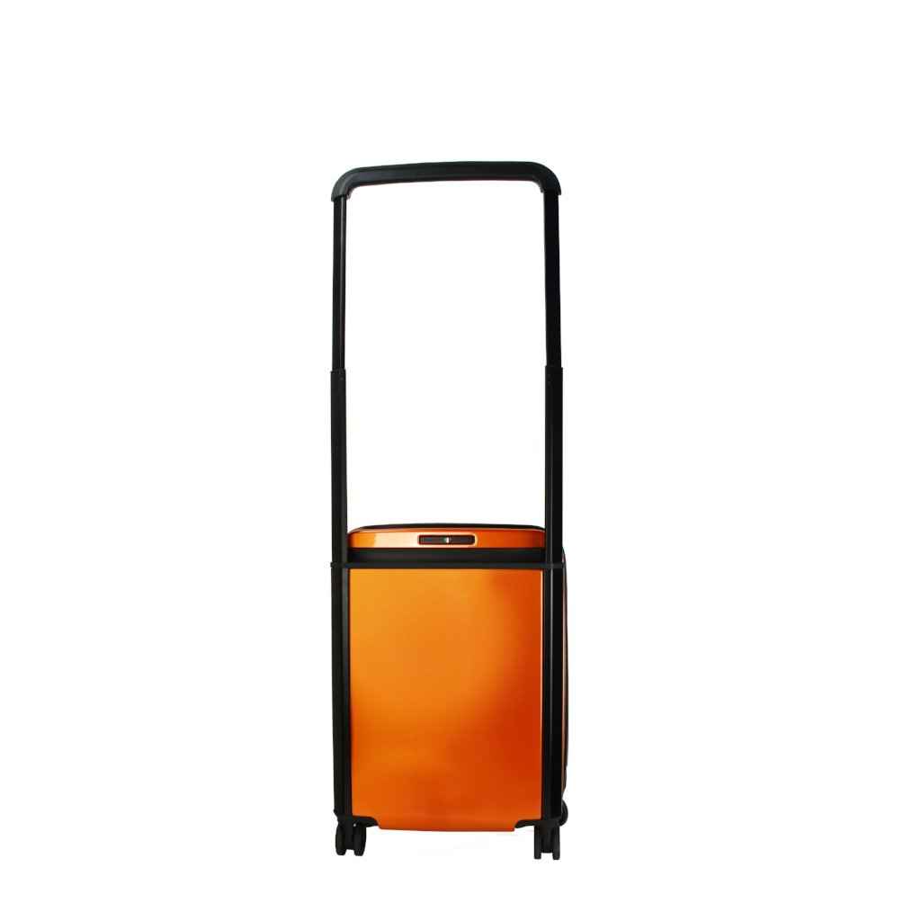Hontus Milano CASO DUO Hard Side Spinner Luggage-hontus-My Gaia Travel Buddy