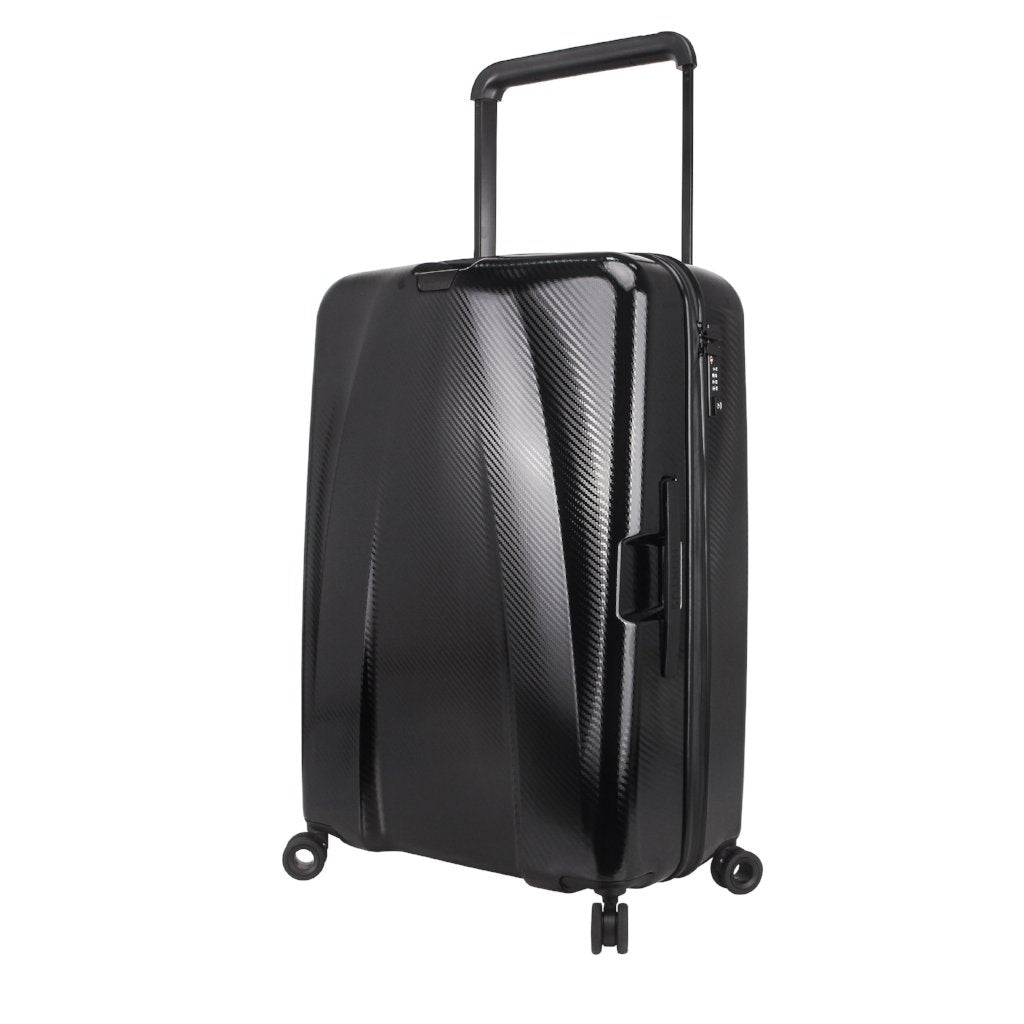 Hontus Milano CASO TRE Hard Side Spinner Luggage-hontus-My Gaia Travel Buddy