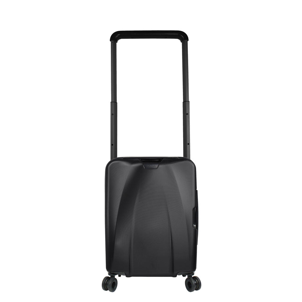 Hontus Milano CASO UNO Hard Side Spinner Luggage - My Gaia Travel Buddy