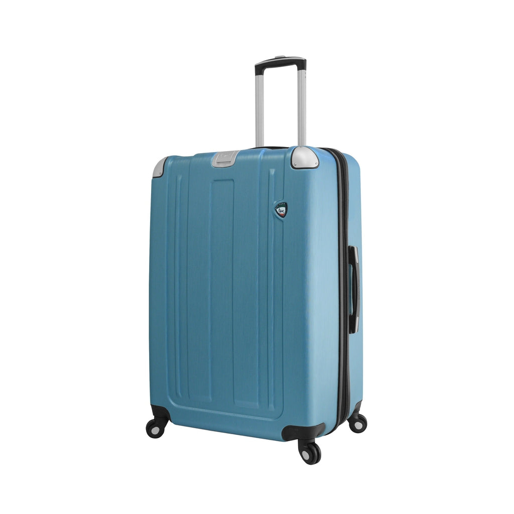 Mia Toro ITALY Accera Hardside Spinner Luggage - My Gaia Travel Buddy