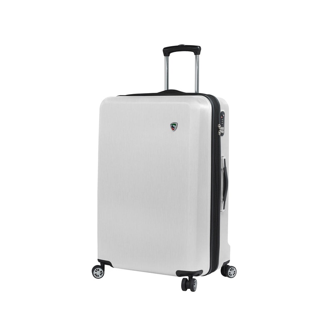 Mia Toro ITALY Moda Hardside Spinner Luggage - My Gaia Travel Buddy