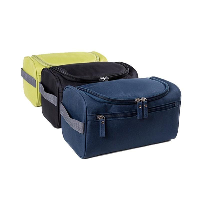 Man's Hanging Groom Bag - My Gaia Travel Buddy