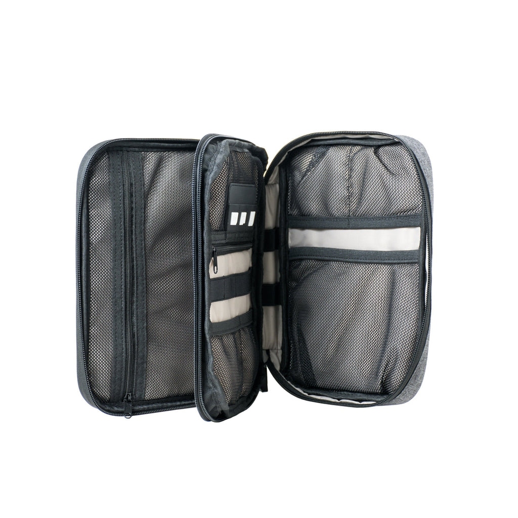 Mia Toro Electronics Organizer - My Gaia Travel Buddy