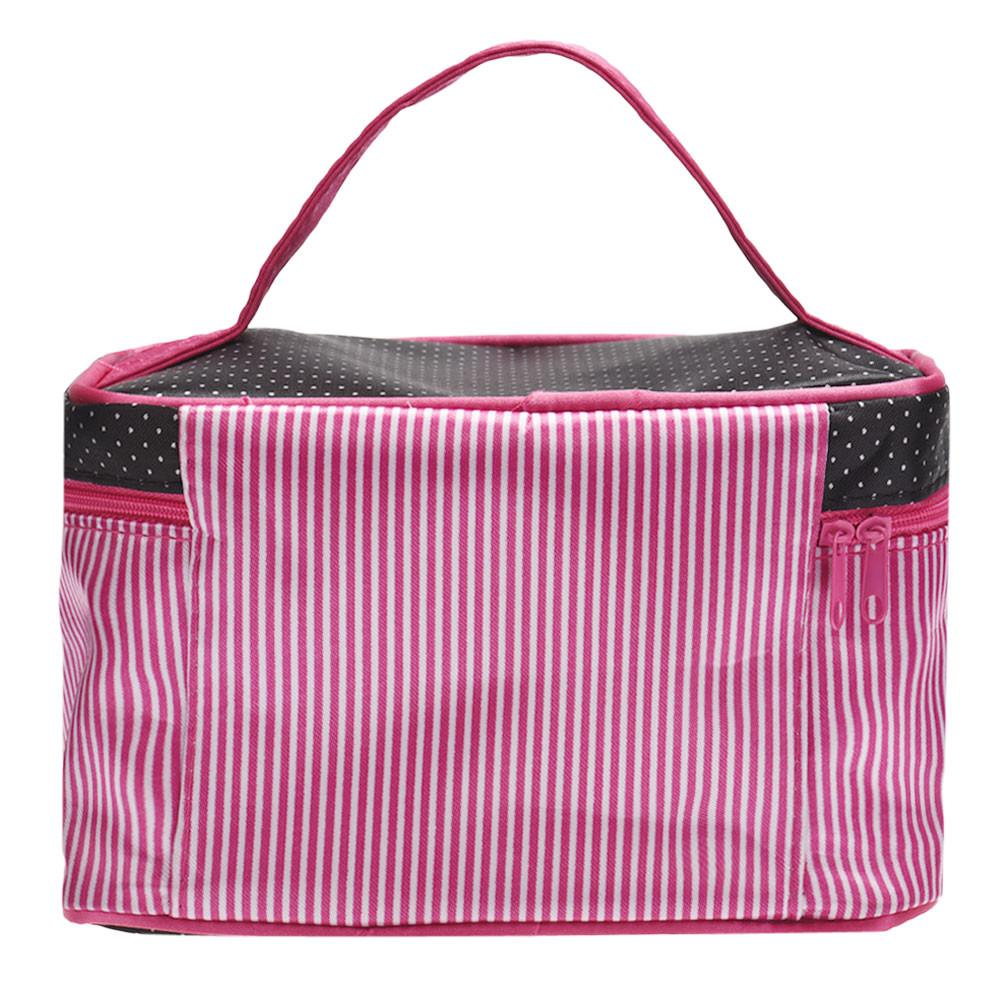 Travel Away Cosmetic Bag - My Gaia Travel Buddy