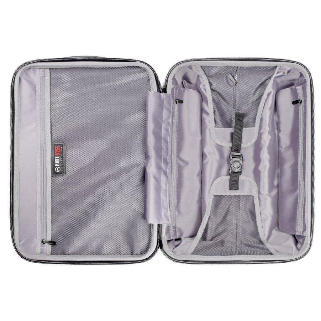 Planet Traveler USA SC L - My Gaia Travel Buddy