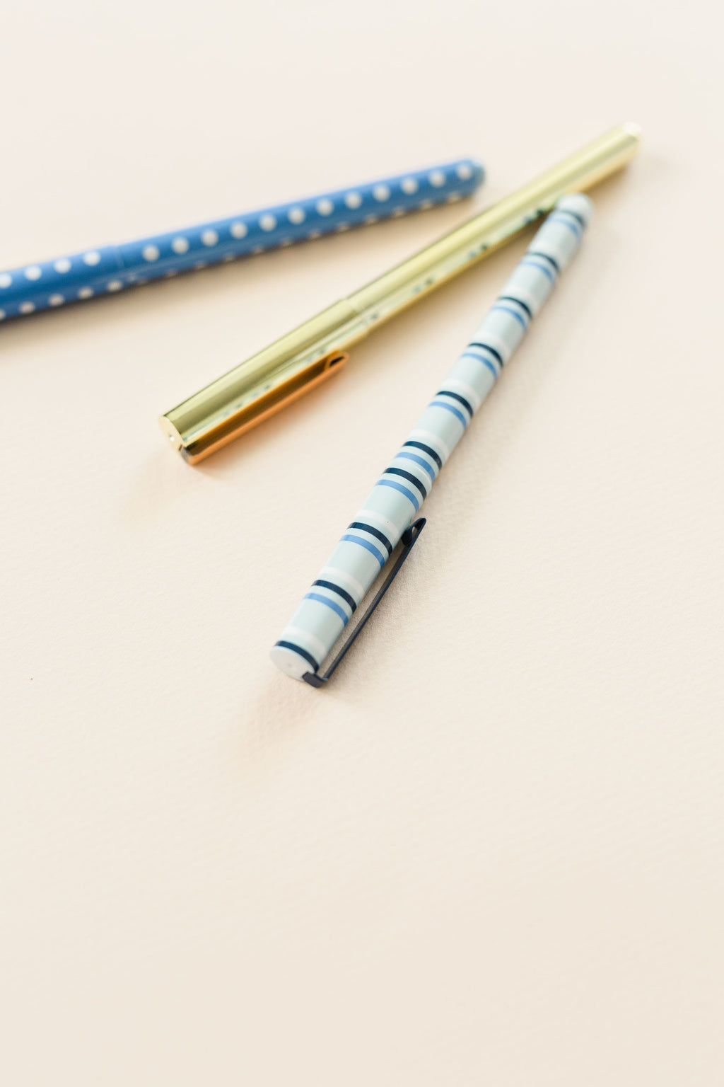 BLUE PEN PACK