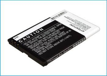 Acer Acer beTouch E130 B beTouch E130 beTouch E140 Replacement Battery