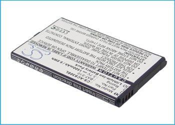 Acer Iconia Smart S300 Replacement Battery