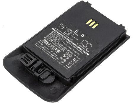 Aastra DH4-BAAA/2B DT690 DT692 930mAh Replacement Battery