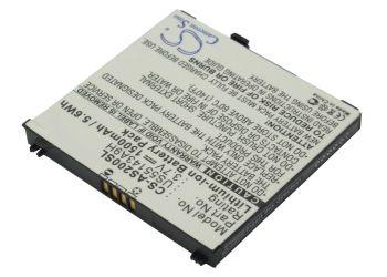 Acer F1 neoTouch S200 Newtouch S200 Replacement Battery